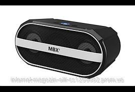 Колонка портативная BigBen MBX1