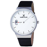 Часы мужские Daniel Klein DK11908 - серебристые