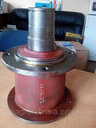 Маточина ротора верхня (граната)