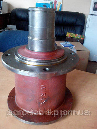 Ступица ротора верхняя (граната), фото 2