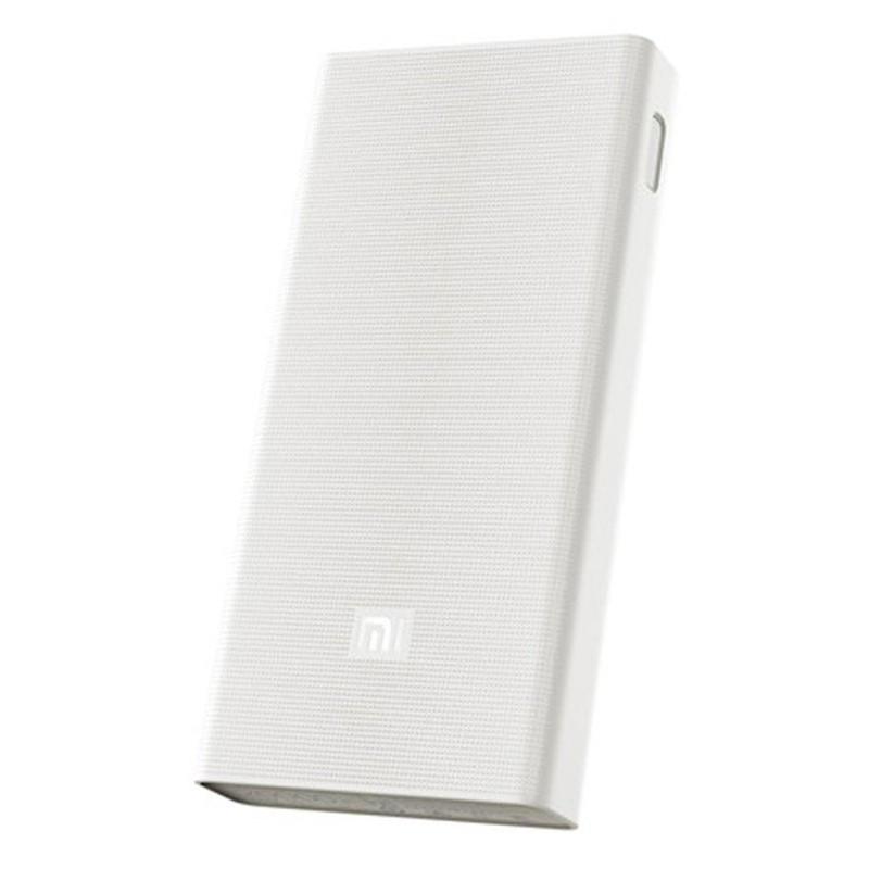Портативное зарядное устройство Power Bank 20000 mAh