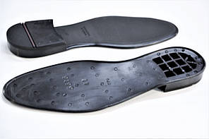 Подошва для обуви мужская 5616  р. 40-45 чер., фото 2