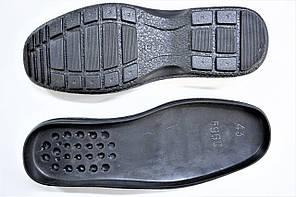 Подошва для обуви мужская 5960 р.39-46, фото 2