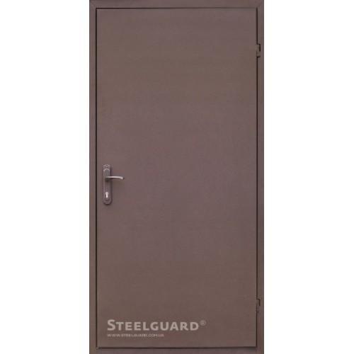 Двери Steelguard 161 Серия TECH