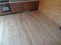 Массивная доска лиственница для покрытия пола, фото 1