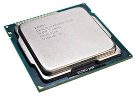 Процессор Intel Pentium G 620 1155 сокет (3M Cache, 2.60 GHz