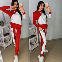 Спортивный костюм турецкая двунитка М-1041, фото 1
