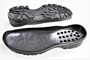 Подошва для обуви мужская 6057 р.40-45, фото 2