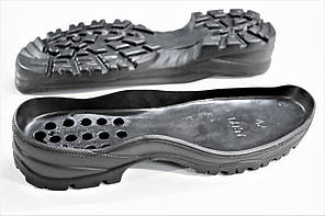 Подошва для обуви мужская 6057 р.40-45, фото 3