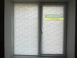 Тканевые ролеты на окна м/п двери, фото 8