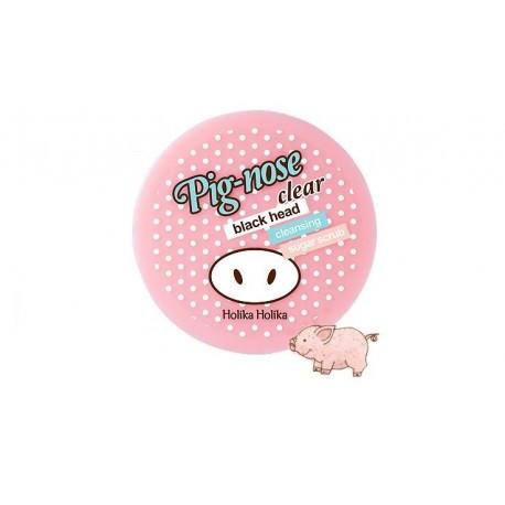 Очищающий скраб для лица 30 грамм Holika Holika Pig nose
