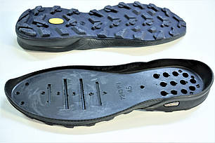 Подошва для обуви мужская 7243 р.40-45, фото 2