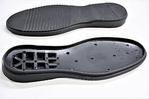 Подошва для обуви мужская 7252  р.40-45, фото 2
