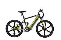 Электровелосипед OIO City Bike Green (120050511V-1195)