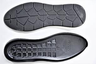 Подошва для обуви мужская 7270 р. 42,45 чер., фото 2