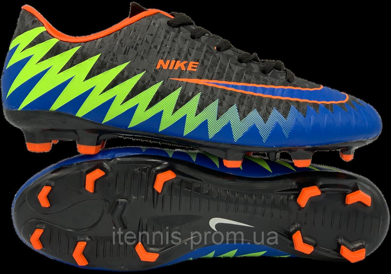 Футбольные бутсы Nike CR7 PRO-B NEW 2018 (p.40-45) NEW!