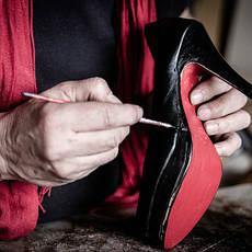 Как легко и просто покрасить (перекрасить) обувь самому в домашних условиях