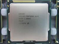 Процессор Intel Pentium G 640 1155 сокет (3M Cache, 2.80 GHz)