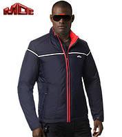 Купить опт мужские куртки демисезонные
