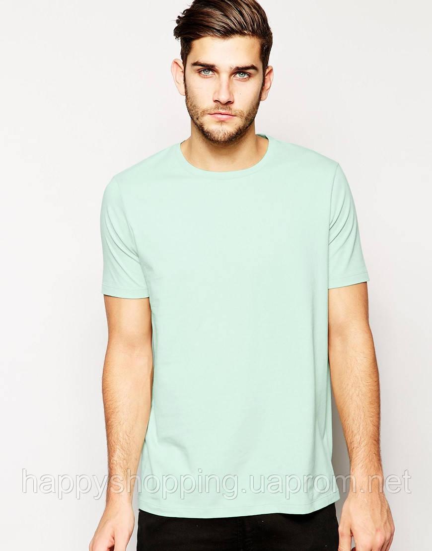 Светлая футболка Asos
