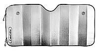 Шторка солнцезащитная, лобовая CarLife SS145, фото 1