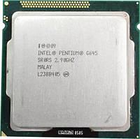 Процессор Intel Pentium G 645 1155 сокет (3M Cache, 2.90 GHz)