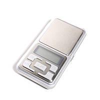 Весы электронные ювелирные Pocket Scale MH-500, карманные аптечные весы , ваги, Весы
