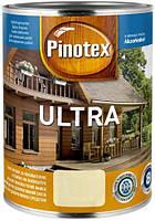 Деревозащитное средство Ultra Pinotex бесцветный 1 л