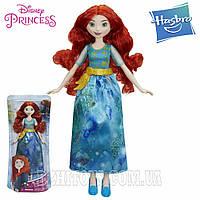 Мерида Кукла 29 см Храбрая Сердцем Принцесса Диснея Hasbro (Disney Princess Merida) E0281