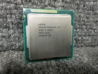 Процессор Intel Pentium G 870 1155 сокет (3M Cache, 3.1 GHz)
