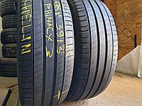 Шины бу 225/55 R18 Michelin