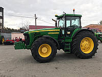 Трактор John Deere 8520 2004рік, фото 1