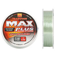 Ліска Trabucco MAX PLUS LINE ALLROUND 1000м 0.35мм 057-15-350