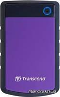 Transcend Storejet H3 2TB USB 3.0 (TS2TSJ25H3P)