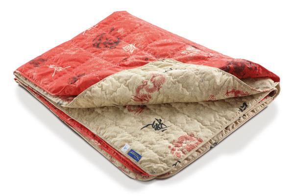 Одеяло 4 сезона хлопок 100% 200х220 (Матролюкс-ТМ)