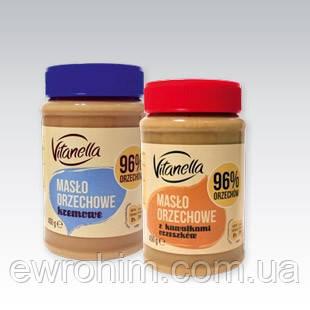 Арахисовая паста Vitanella 450 г