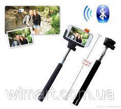 Палка для селфи Selfie Z07-5. Черный