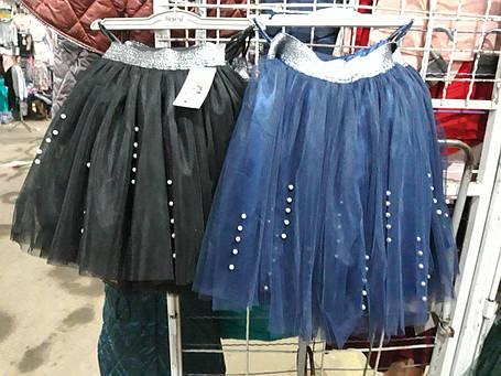 Детская фатиновая юбочка, фото 2