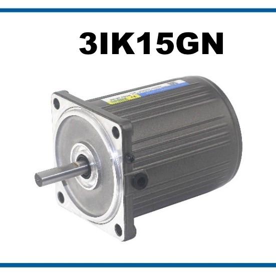 Электродвигатель 3IK15GN Мотор от малогабаритного моторедуктора