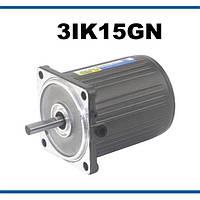 Электродвигатель 3IK15GN Мотор от малогабаритного моторедуктора, фото 1