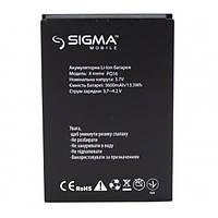 Аккумулятор (батарея) Sigma X-Treme PQ16