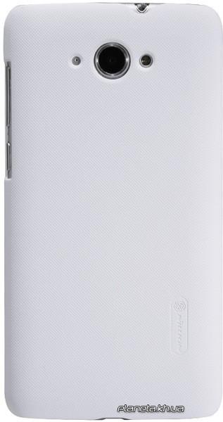 Nillkin чехол для Lenovo S930 - Super Frosted Shield White
