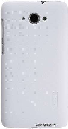 Nillkin чехол для Lenovo S930 - Super Frosted Shield White, фото 2