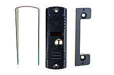 Вызывная панель SEVEN CP-7506 Black, фото 3