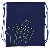 """Сумка для обуви SB-10 """"YES green"""" «Yes» 557448, фото 1"""