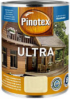 Деревозащитное средство Ultra Pinotex орегон 1 л