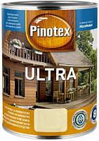 Деревозащитное средство Ultra Pinotex орех 1 л