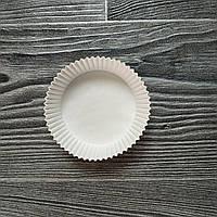 Бумажные формы Белые для тартов