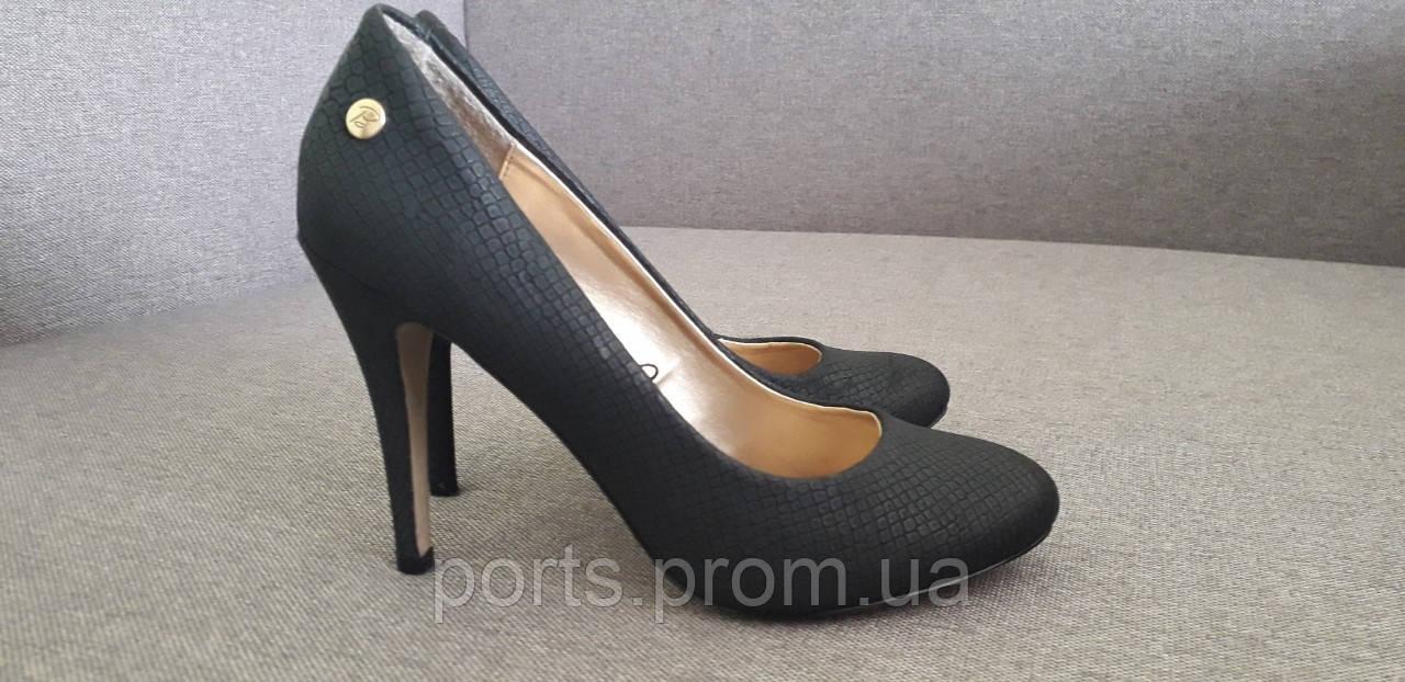 765ccda04 Туфли женские размер 36 каблук 10 см , цена 100 грн., купить в Киеве ...