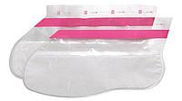 Японские носочки для педикюра Sosu (1 пара) - Роза, Косметика і аксесуари для педикюру, Косметика и аксессуары для педикюра